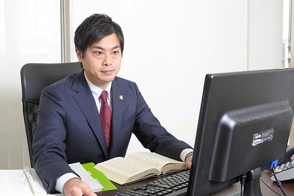 姫路支部長 弁護士 西谷剛
