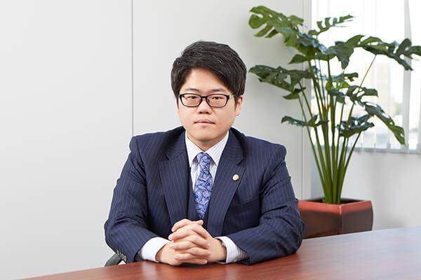 埼玉法律事務所長 弁護士 辻正裕
