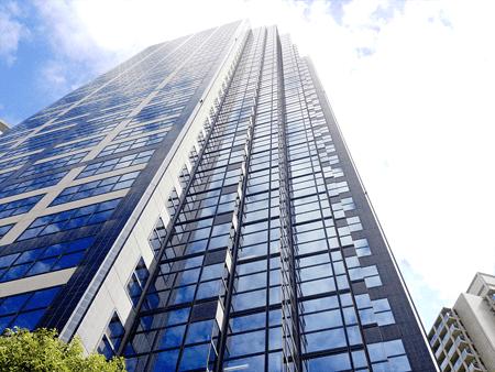 弁護士法人ALG&Associates 東京法律事務所 外観