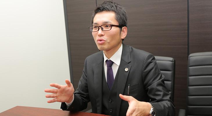 名古屋支部長 弁護士 井本敬善