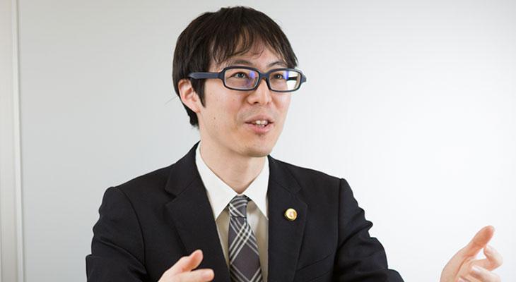 横浜支部長 豊田 進士
