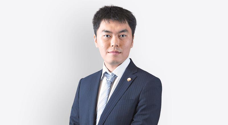 弁護士 大木 昌志