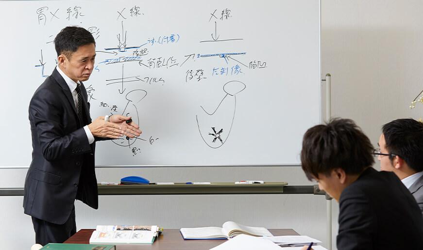 東京法律事務所・医療事業部