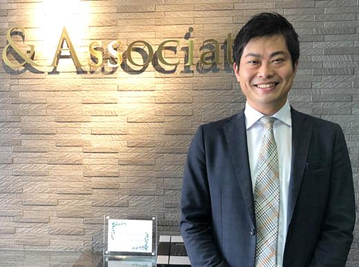 弁護士法人ALG&Associates 姫路法律事務所 所長 弁護士 西谷剛
