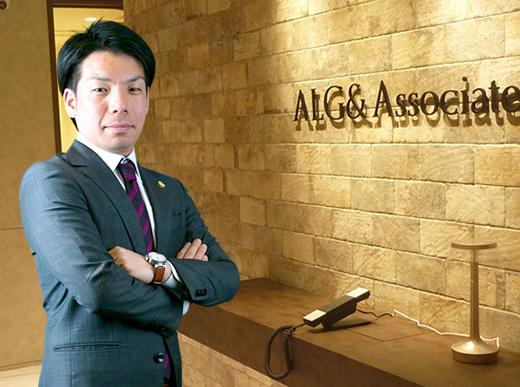 神戸法律事務所 所長 弁護士 小林優介