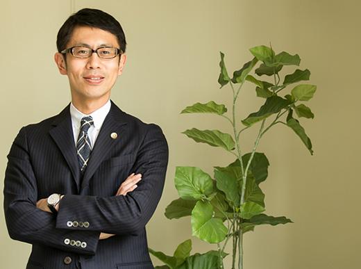 弁護士法人ALG&Associates 大阪法律事務所 所長 弁護士 長田弘樹