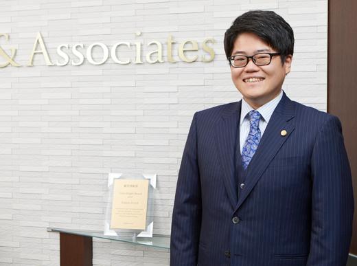 弁護士法人ALG&Associates 埼玉法律事務所 所長 弁護士 辻正裕