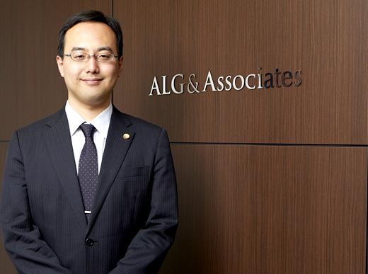 弁護士法人ALG&Associates 宇都宮法律事務所 所長 弁護士 山本祐輔