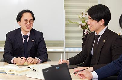 東京法律事務所・企業法務事業部