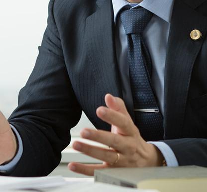 経験弁護士募集要項