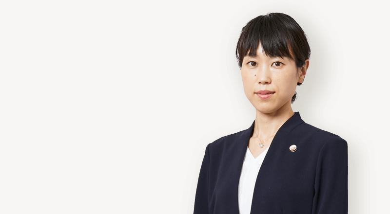 東京法律事務所 交通事故事業部長 弁護士 河上 知子